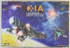Xia - Legends of a Drift System