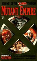 X-Men Mutant Empire #3 - Salvation