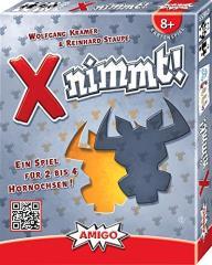X Nimmt!