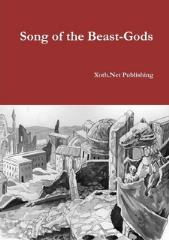 Song of the Beast-Gods (Pathfinder)