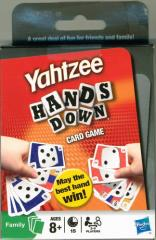 Yahtzee - Hands Down