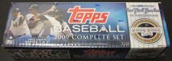 2009 New York Yankees Complete Set