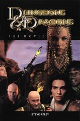Dungeons & Dragons - The Movie (Young Adult)