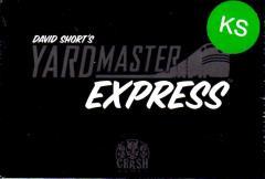 Yardmaster - Express (Kickstarter Edition)