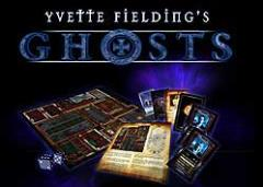 Yvette Fielding's Ghosts