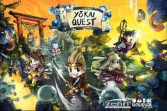 Yokai Quest board game