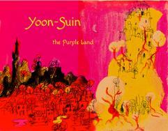 Yoon-Suin - The Purple Land