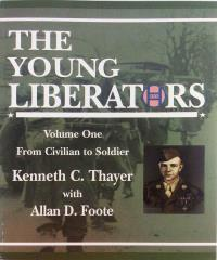Young Liberators, The #1 - From Civilian to Soldier