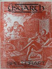 Book #2 - Spellcraft, Gods, Spirits, Religions & Magic