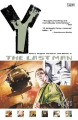 Y - The Last Man Vol 2 - Cycles