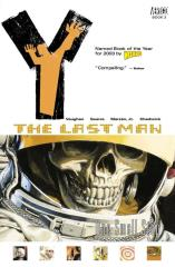 Y - The Last Man Vol 3 - One Small Step