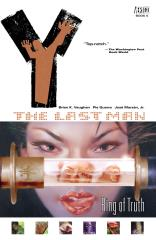 Y - The Last Man Vol 5 - Ring Of Truth