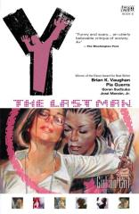 Y - The Last Man Vol 6 - Girl on Girl