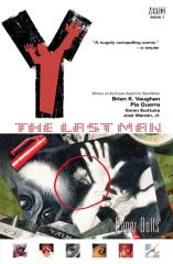 Y - The Last Man Vol 7 - Paper Dolls