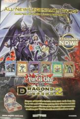 Poster - Clash of Rebellions/Dragons of Legend 2
