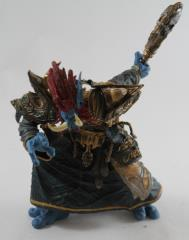 Zabra Hexx - Troll Priest