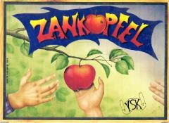 Zankapfel (The Apple of Content)