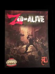 Zed or Alive