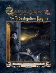 Zeitgeist - The Investigation Begins
