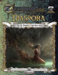 "#8 ""Diaspora"""