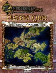Zeitgeist Player's Guide
