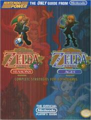 Legend of Zelda - Oracle of Seasons and Oracles of Ages - Official Nintendo Guide