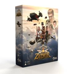 Zephyr - Winds of Change (Limited Founders Edition)