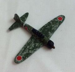 Japanese A6M2 Zero - Dapple