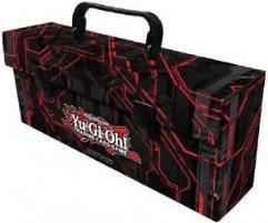 Zexal Red Triple Deck Box