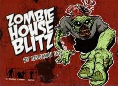 Zombie House Blitz