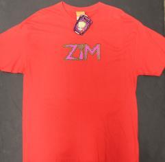 Zim in Human Disguise T-Shirt (L)