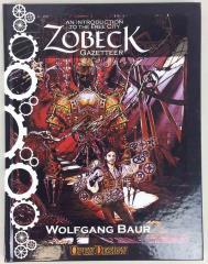 Zobeck Gazetteer #1/Tales of Zobeck