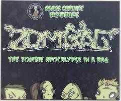 Zombag - The Zombie Apocalypse in a Bag
