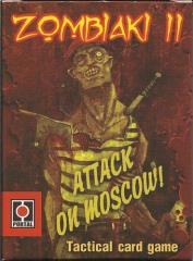 Zombiaki II - Attack on Moscow