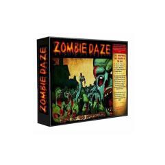 Zombie Daze Starter Set