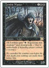 Zombie Master (R)