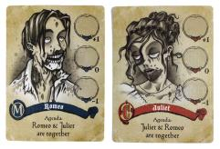 Council of Verona - Zombie Romeo & Juliet
