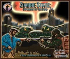 Zombie State - Diplomacy of the Dead