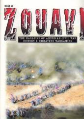 "#52 ""How to Distress Flags, Fire & Fury Gettysburg Scenario, An Inexpensive Church"""