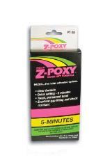 Z-Poxy - 5 Minute (4 oz.)