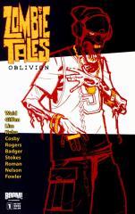 Zombie Tales - Oblivion Vol. 1