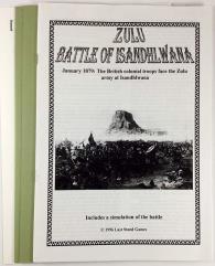 Zulu - Battles of Isandhlwana