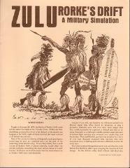 Zulu - Rorke's Drift