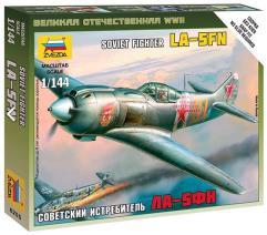 Soviet Fighter - LA-5FN
