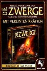 Zwerge, Die - Mit Vereinten Kraften (The Dwarves Card Expansion)