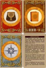 Zwerge, Die - Albae-Erweiterung (Enhancement Cards)