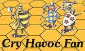 Cry Havoc Fan (Historic-One)