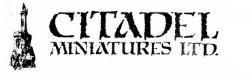 Citadel Miniatures U.S.