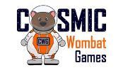 Cosmic Wombat Games