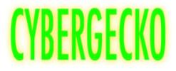 Cybergecko